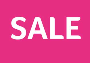 Grab a bargain with the PDSA-Shop Sale