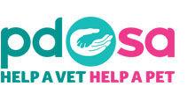 pdsa shop logo